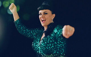 Tami Neilson – Brass, Strings, Sing!