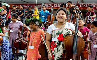 Tekau! | Celebrating 10 Year of Sistema Aotearoa