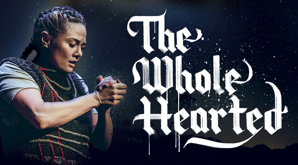 The Wholehearted - National Tour