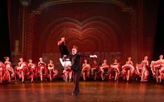 Variety Dance Show 2020