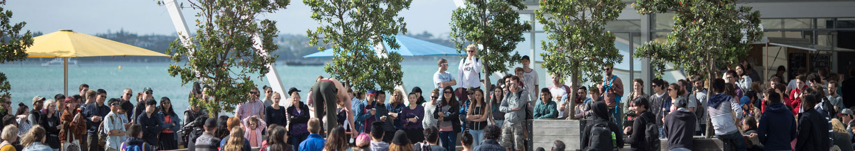 Things to do on Queens Wharf