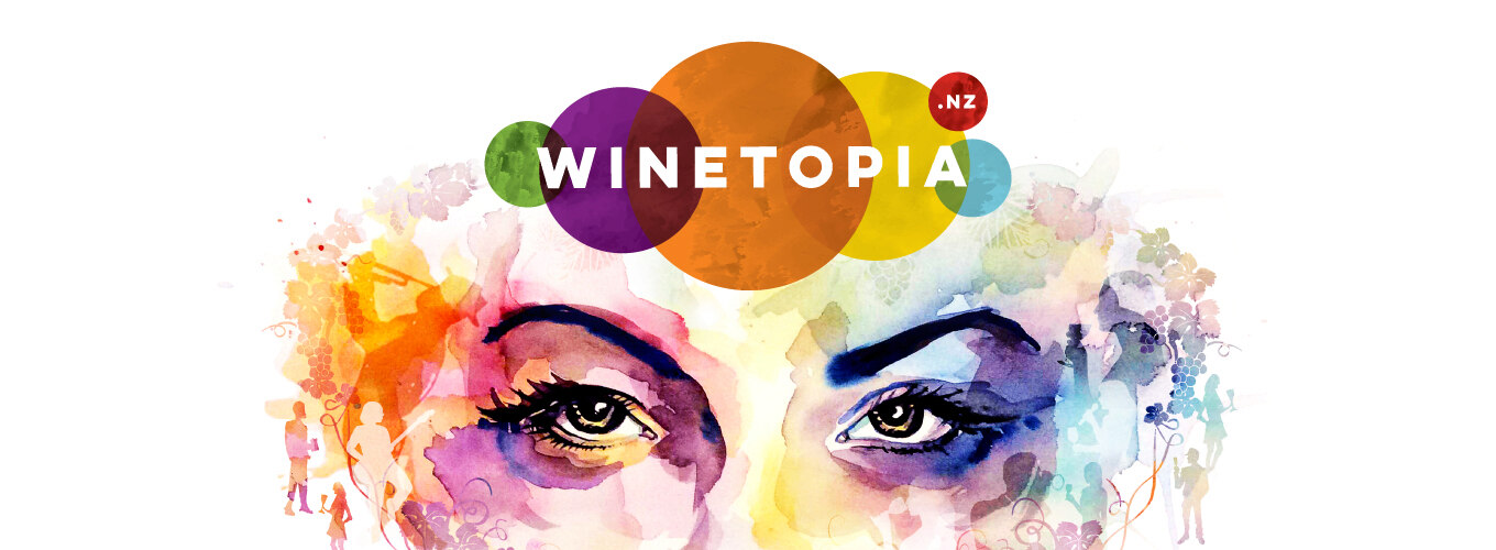Winetopia   Shed 10, Queens Wharf   30 & 31 Oct