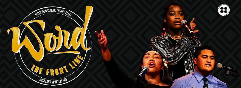 WORD - The Front Line Grand Slam 2020 | 7 Nov