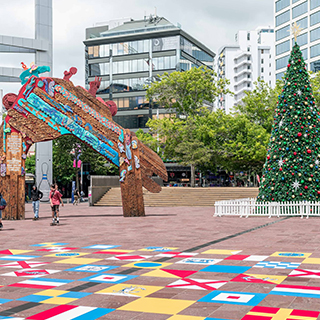 Auckland Live summer holiday hours