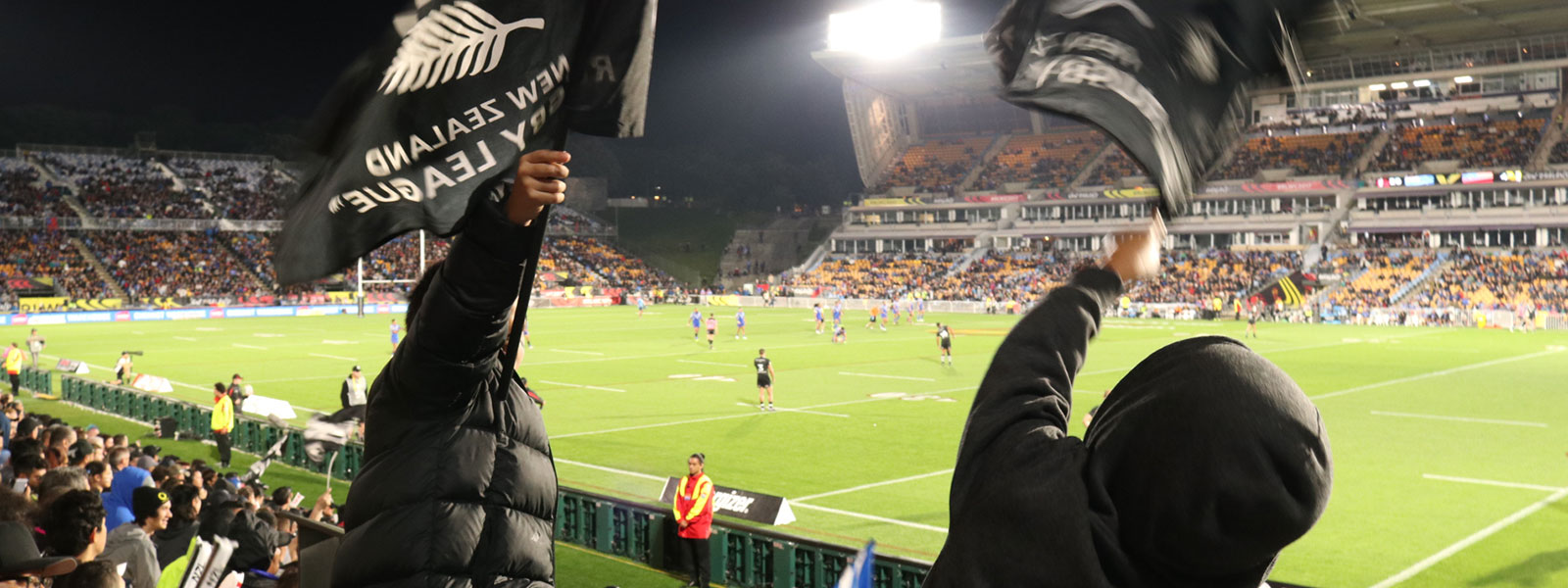 Investment to Grow Utilisation and Success of Auckland's Stadiums