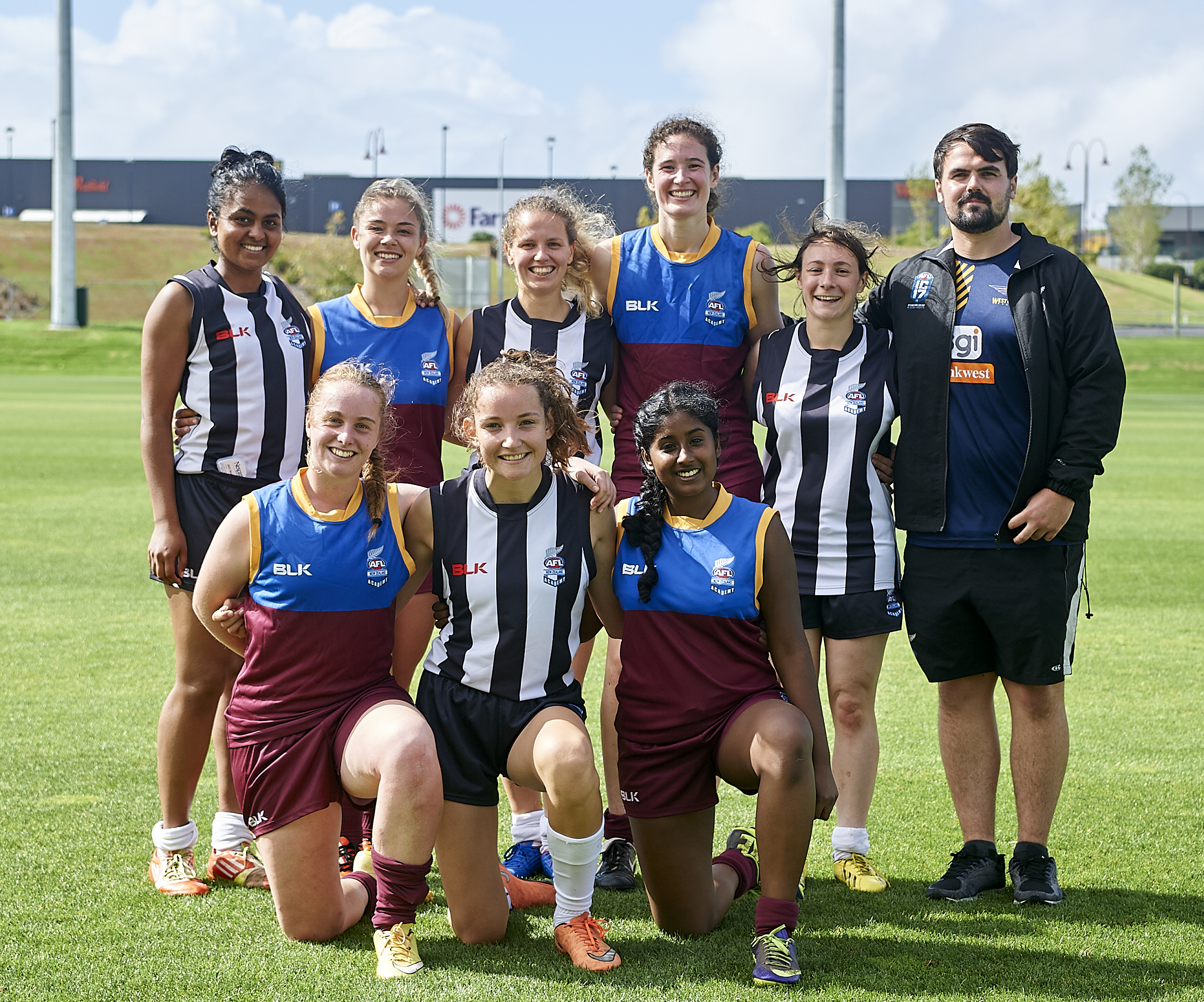 AFL New Zealand Women's Premiership