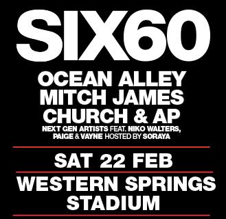 SIX60