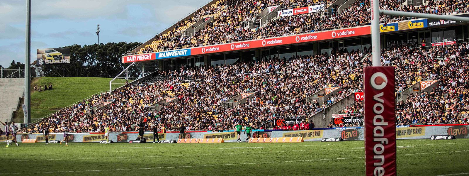 Auckland to Stage NRL Doubleheader