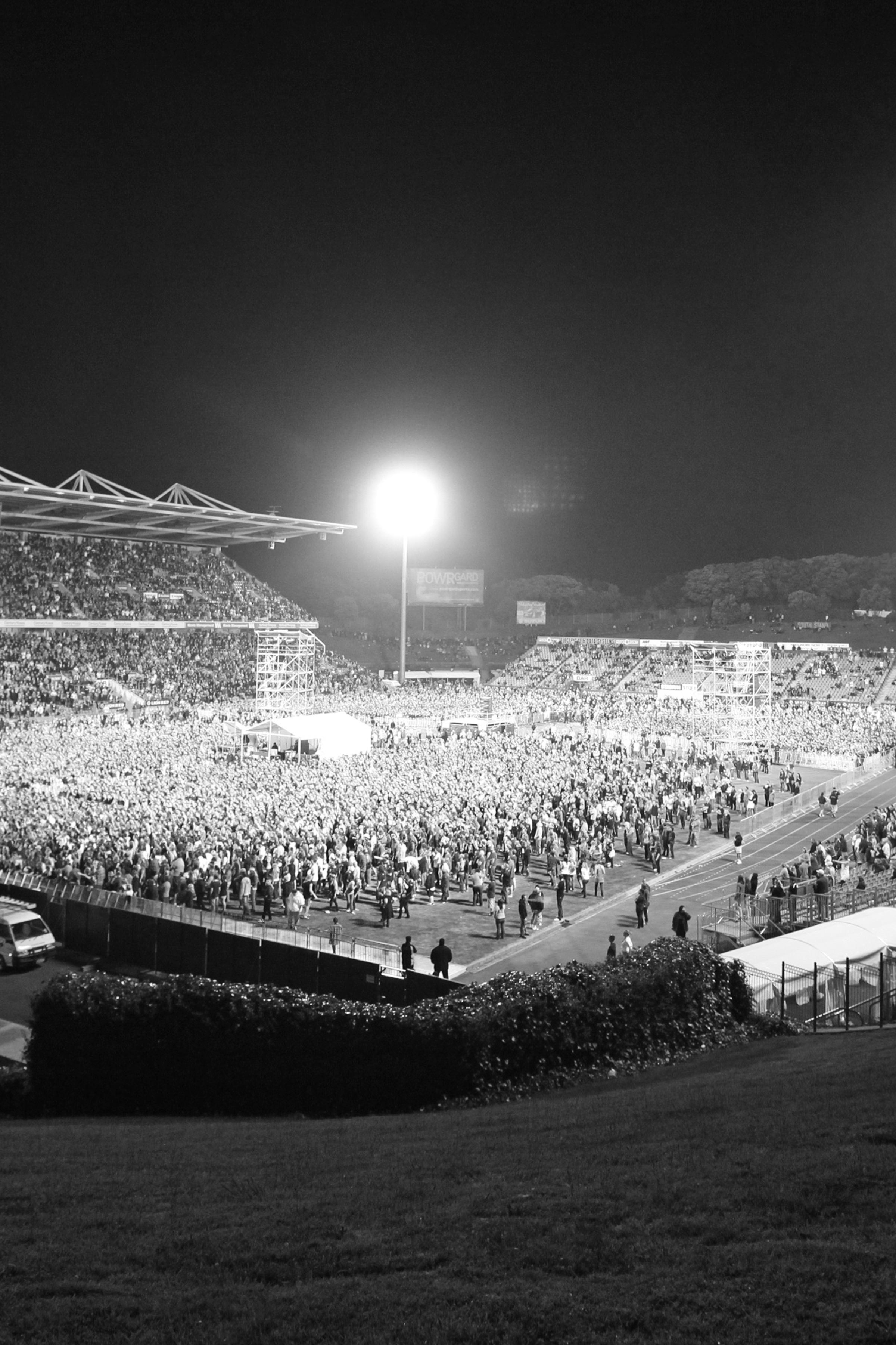 Mt Smart Stadium Ranked #15 Worldwide In 2020 Pollstar Mid-year Special