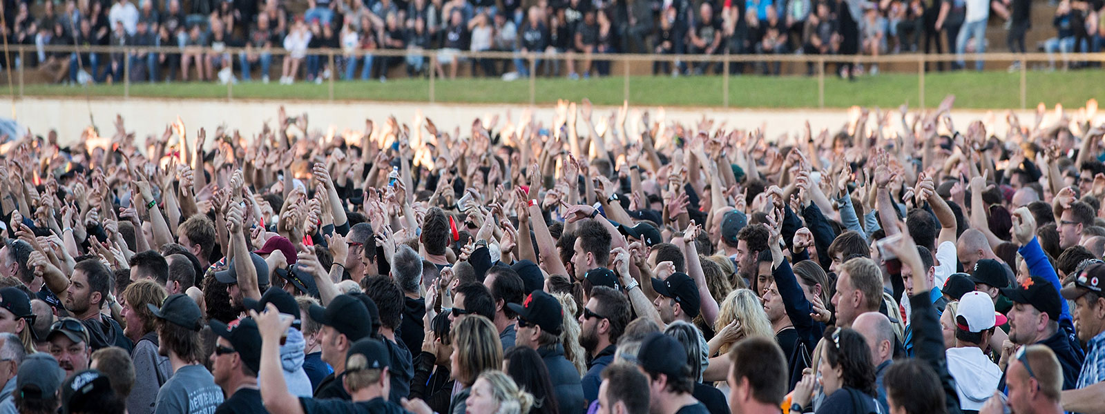 Huge summer of concerts brings massive boost to Auckland