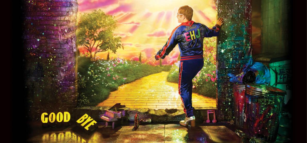 Elton John Concerts Date Changes