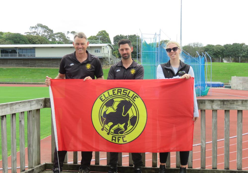 Ellerslie AFC and Auckland Stadiums Partner to Deliver U11 Nationals