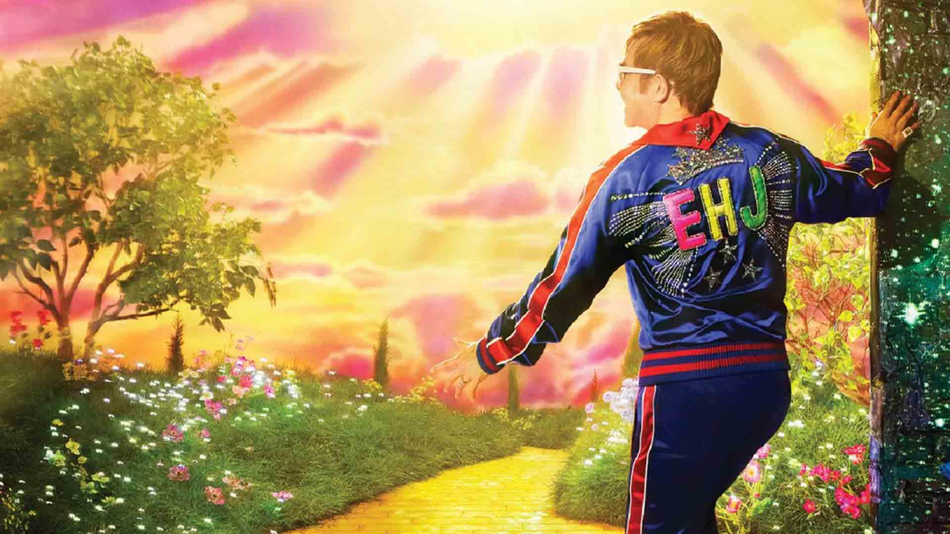 Elton John Farewell Yellow Brick Road Tour 2021