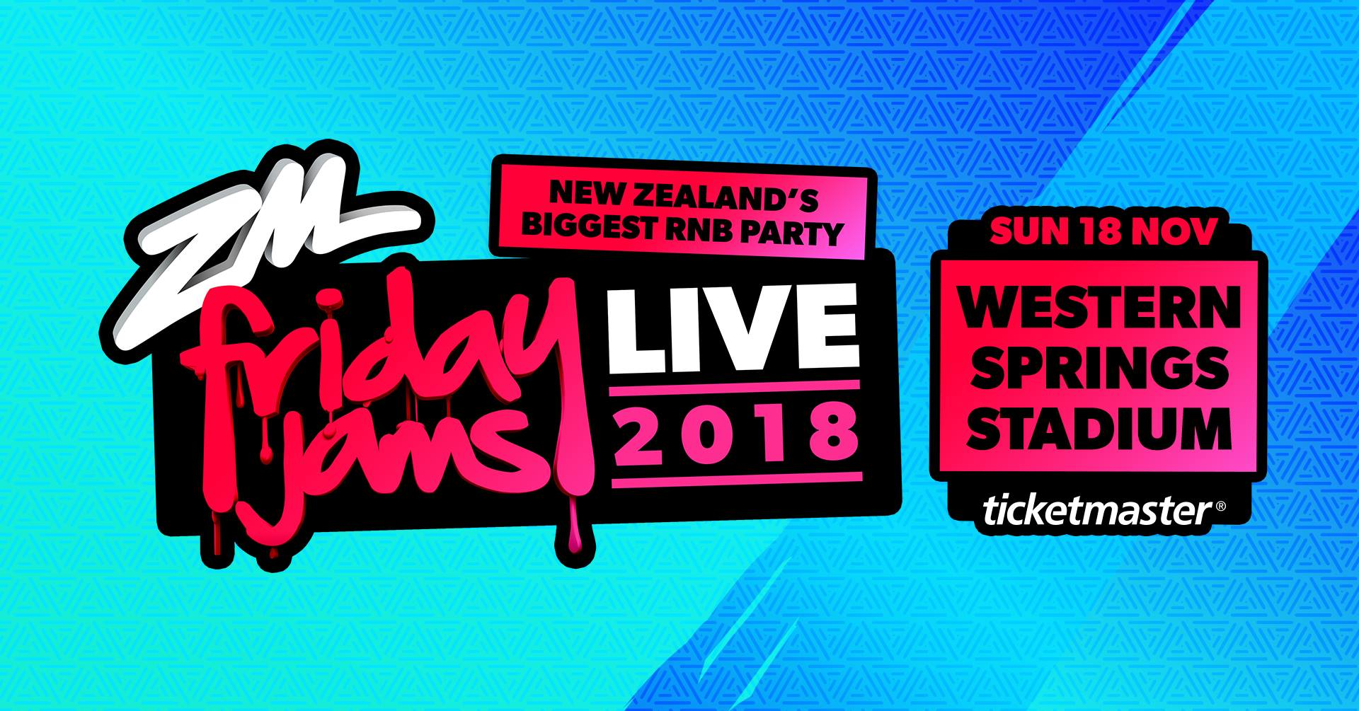 ZM Friday Jams Live