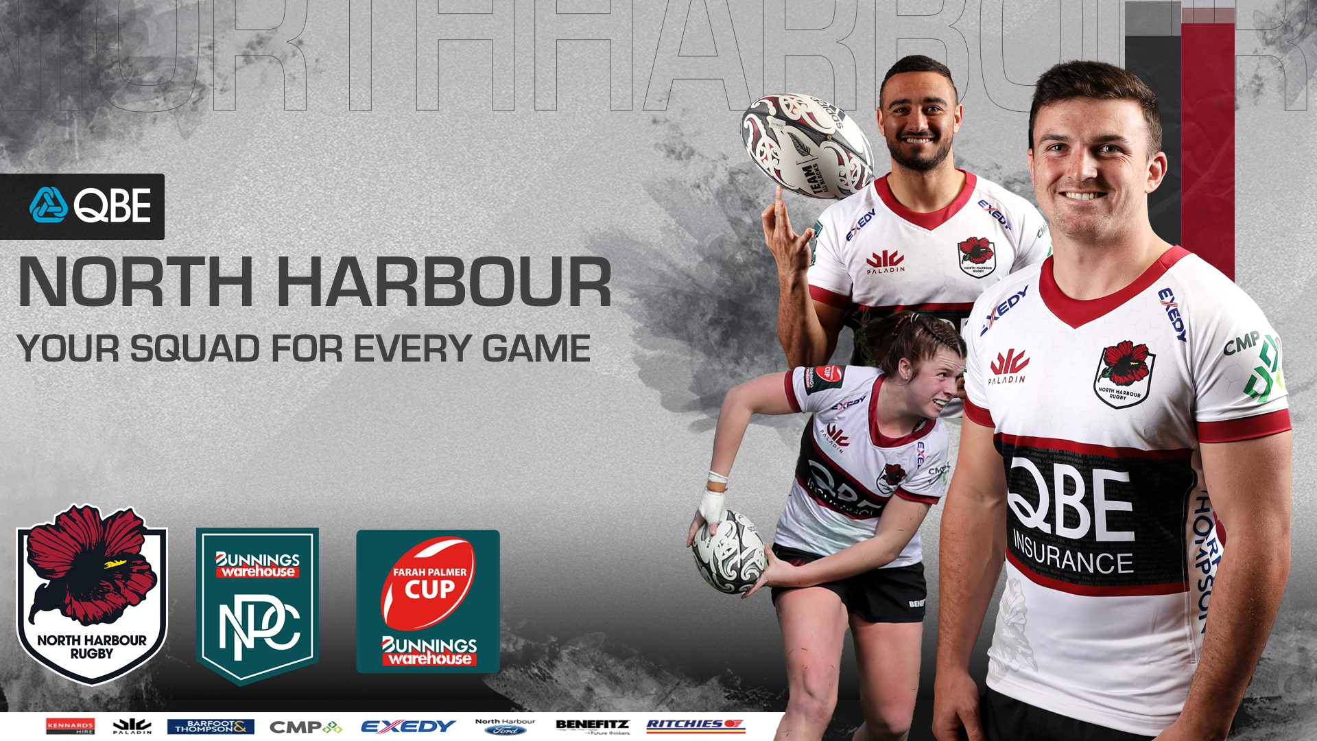 2021 Bunnings Cup NPC North Harbour Home Games