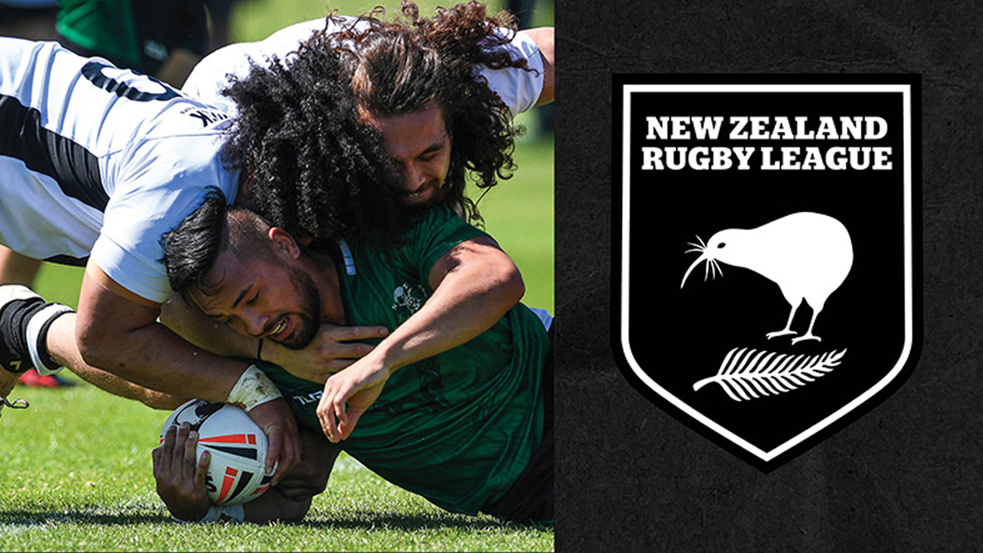 Double Header: U18s NZ Clubs v NZ Schools & NZ Residents v NZ Māori Residents