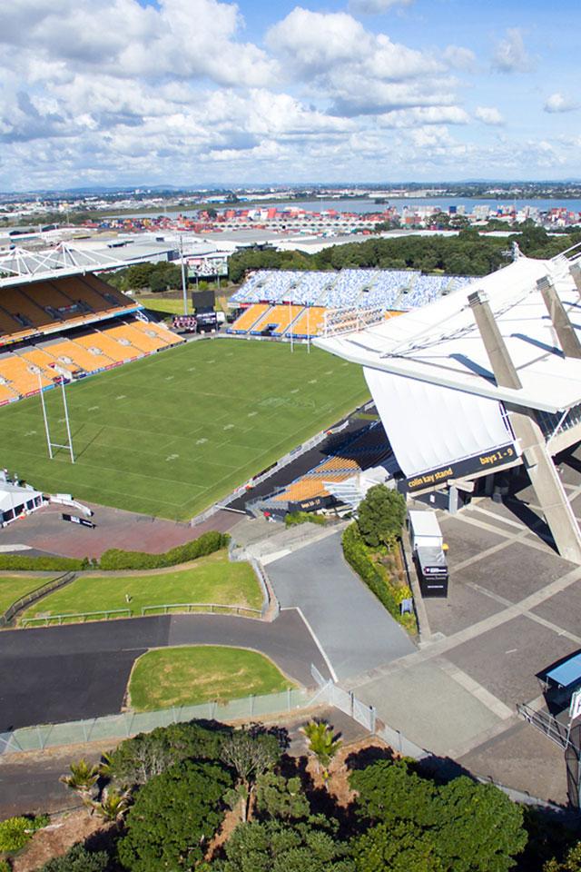 International rugby league returns to Mt Smart Stadium for RLWC 2017