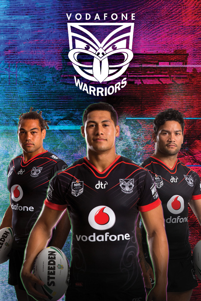 Vodafone Warriors Announce Ownership Change