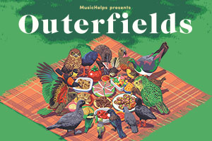 Outerfields2021 - COVID-19 Level Changes - New Show Date Announced