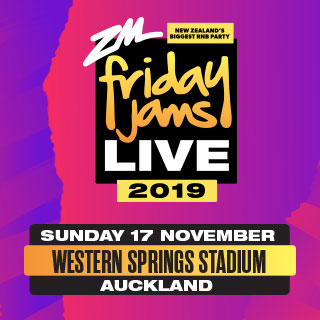 ZM Friday Jams Live 2019