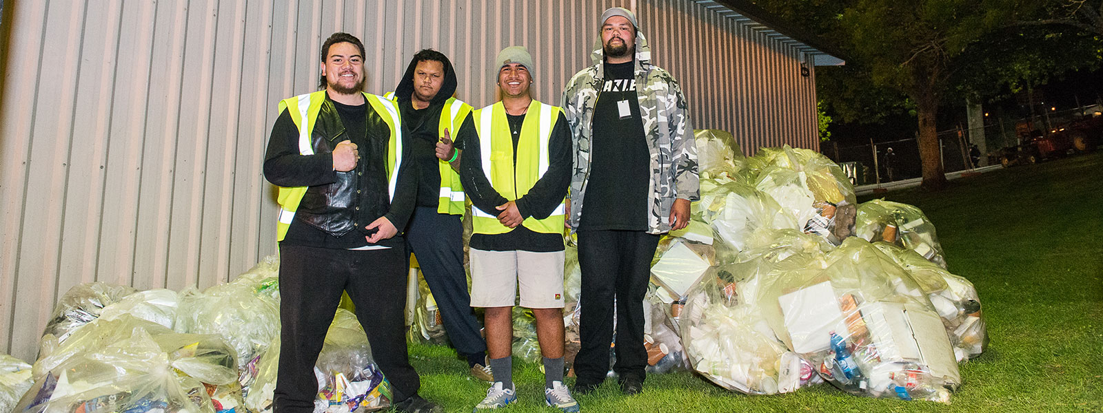 Waste Management Report highlights success