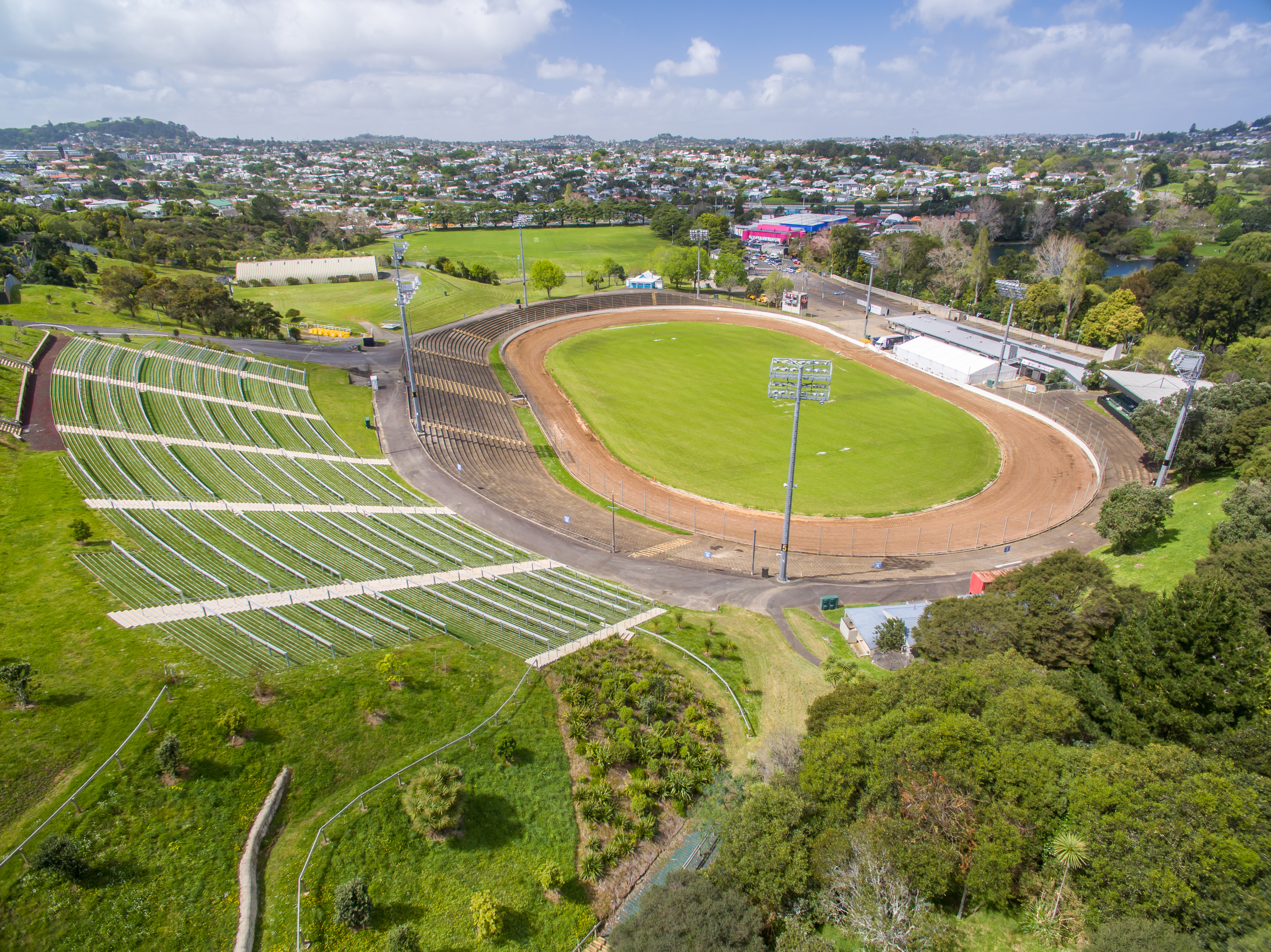 RFA announces successful tender for Speedway operations at Western Springs Stadium