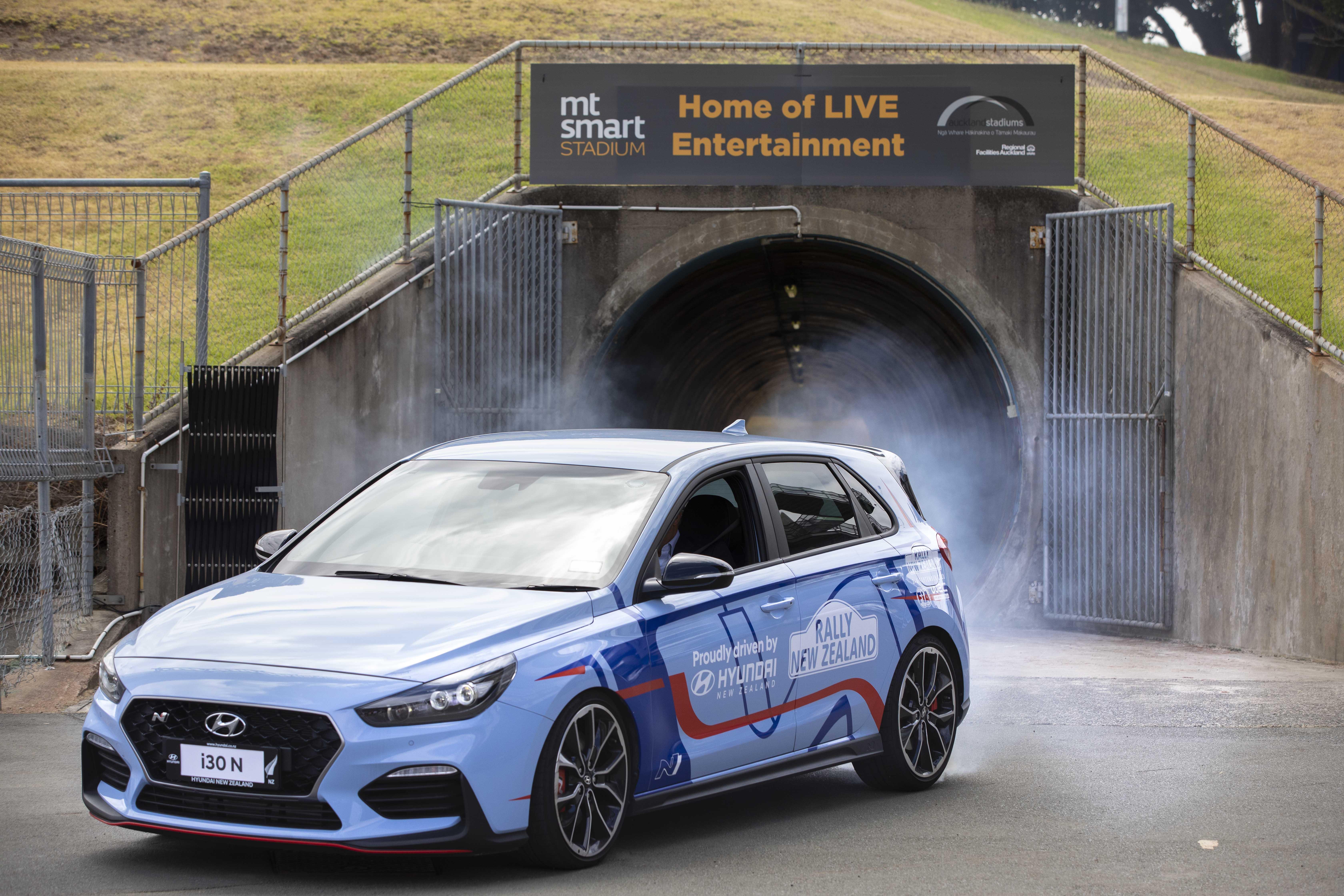 FIA World Rally Championship 2020 Cancelled